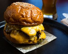 Chef's Choice: 15 Best Burgers