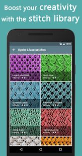 Crochet and Knitting tools : row counter and more!– captură de ecran miniatură