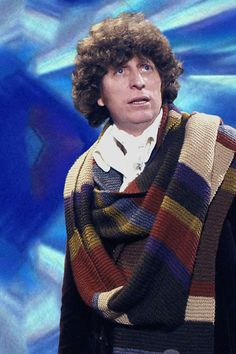 The Fourth Doctor - My favorite of the old.
