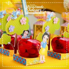 Party Finger Foods, Princess Birthday, Party Themes, Snow White, Projects To Try, Alice, Birthday Parties, Paper, Moana