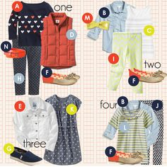 Cardigan Empire: Back to School for Girls in 15 Items
