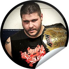 Kevin Steen Ring Of Honor