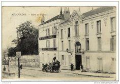 Cartes Postales > Europe > France > [16] Charente > Angouleme - Delcampe.fr
