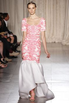 Marchesa Spring 2013 Ready-to-Wear - Collection - Gallery - Style.com