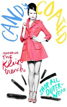 Alice and Olivia candy style