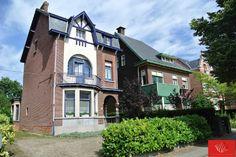 Art Deco herenwoning met kleurrijke tuin - Nijlen | Immoweb ref:5174729