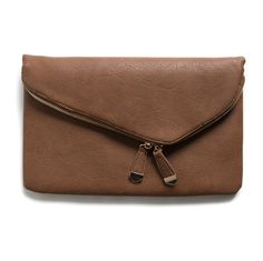 Richie Asymmetrical Clutch - I am having a love affair with clutches lately <3