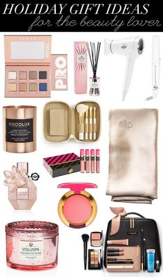 To continue my series of gift guides, today I will be sharing the perfect gifts... visit https://www.themakeuprush.com/