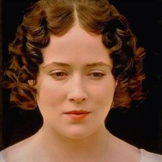 Elizabeth Jennifer Ehle, Charlotte Bronte, Regency Era, Anne Of Green Gables, Beautiful Dream, Pride And Prejudice, Period Dramas, Marie Antoinette, Jane Austen