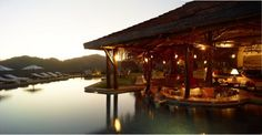 Hotel Punta Islita Playa Samara, Costa Rica