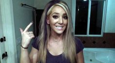 Jenna marbles - What girls hair means!!! Her videos are hilarious!
