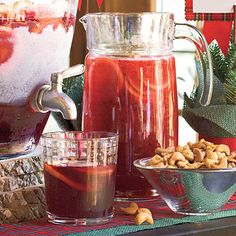Frozen Sangría—If you are planning a party for a large crowd, it's easy for the cost to get out of hand. Try serving bottled beer and this festive sangria. It's yummy! Iced Tea Recipes, Sangria Recipes, Drink Recipes, Holiday Drinks, Summer Drinks, Holiday Foods, Fun Drinks, Frozen Sangria, Red Sangria