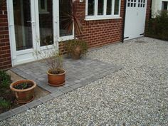 ** this look - resin, driveway