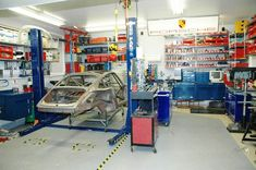 best working garages - Google Search