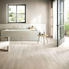 Aequa Series Porcelain Wood Look Tile- Nix Wood Effect Porcelain Tiles, Wood Effect Tiles, Porcelain Floor, Wood Grain Tile, Wood Look Tile, Mandarin Stone, Stone Bathroom, Tadelakt, Stone Flooring