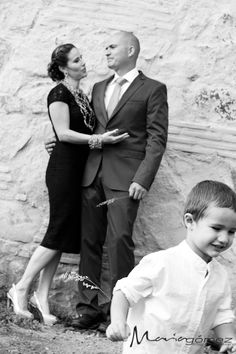 #family photo #kid #blackandwhite #run www.mariagomezfoto.com