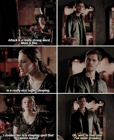 The Originals 5x02