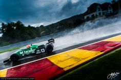 Form and Function International » The Six Hours of Spa Classic 2015
