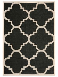 Courtyard Indoor/Outdoor Rug by Safavieh at Gilt