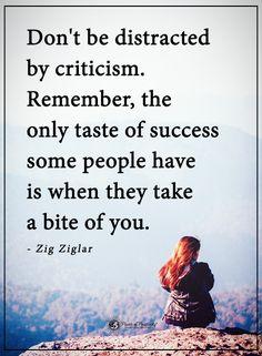 Criticism Quotes 18 Best Criticism quotes images | Thoughts, Inspirational qoutes  Criticism Quotes