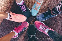 best nurse tennis shoes