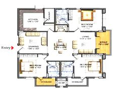 Unique Design Your House Plan Check more at http://www.jnnsysy.com/design-your-house-plan/
