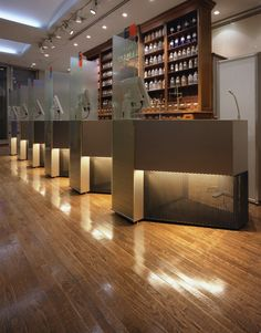 Pharmacy Counter | Schemata Architects / Jo Nagasaka                                                                                                                                                                                 もっと見る