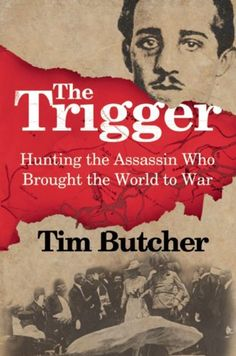 Book Review: The Trigger: Hunting the Assassin Who Brought the World to War is a remarkable historical travelogue that blends the life of Gavrilo Princep, the man who shot dead Archduke Franz Ferdinand Karl Ludwig Josef von Habsburg-Lothringen in 1914, with that of the author's own experiences and memories from time spent reporting on the Bosnian War between 1992 and 1995.