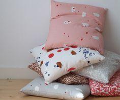 Tas-ka 50 x 50 Cushions