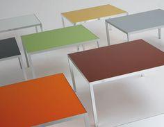 MDF Italia | LIM 04 | Tafel | webwinkel voor exclusieve design meubelen Subsoloshop