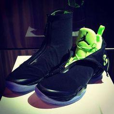 Air Jordan XX8. Release on February 16, 2013 for $250.00 USD.