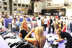 Summer is known for unforgettable events and new challenges. If you are an entrepreneur you may want to make attending a trade show part of your summer plans. According to TSNN, 67% of all attendees represent a new prospect and potential customer f