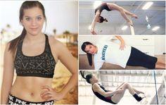 Workout Routine 2014 ☀ Bikini Body Fitness