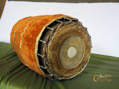 The Mr̥daṅgaṃ Historian Musical Instrument................  on.fb.me/1FcQVf7