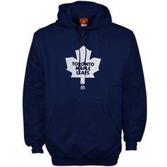 Majestic Toronto Maple Leafs Primary Logo Hoodie - Navy Blue Toronto Maple Leafs, Diy Clothing, Hoodies, Sweatshirts, Nhl, Hockey, Navy Blue, Jewellery, Logo