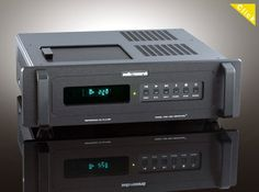 The Audio Beat - Audio Research Reference CD8 CD Player