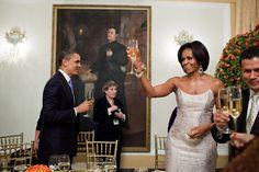 The White House, via Flickr #POTUS #obama