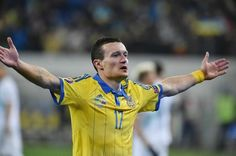 """Soccer: Artem Fedetsky was hit in a face from the fan """"Karpat&quot"""