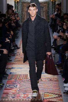 Valentino MEN   Paris   Inverno 2014 RTW