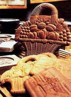 One of the finest molded cookies in Europe: Belgium's Couques de Dinant | European Cuisines