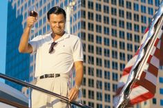 """Jordan Belfort isn't alone: An entire generation of workers lack the imagination to think about collective action""""Wolf of Wall Street"""" syndrome: The dangerous individualism of the neoliberal soul"""