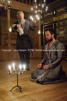 THE WINTER'S TALE, Sam Wanamaker, Shakespeare's Globe, London ...