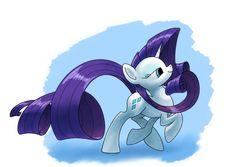 Rarity by Underpable on DeviantArt