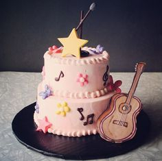 The Winners: Dolly Parton's Birthday Cake! – National Historical Baking Society