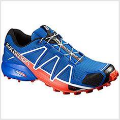 e8582a6edd50 Salomon Speedcross Running Synthetic Textile