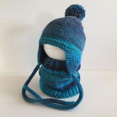 Bonnet et Tour de cou Enfants (2 4 ans), bonnet péruvien en 918d742e855