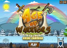 Al estilo de los juegos de batalla con estrategia, donde tienes que enviar a tus hombre para hacer dinero y para combatir con tus enemigos y tratar ganar la guerra.