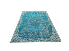 6' 11 X 3'11    213  X 120 CM    Turkish Vintage by chicethnic, $260.00