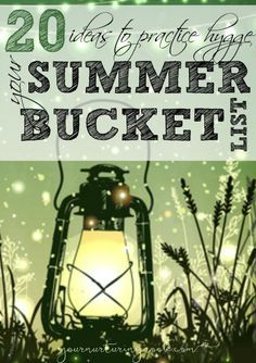 Hygge isn't just for hibernating in the winter! Here are 20 ways to practice the art of hygge this summer. Consider it your summer bucket list! Hygge is the Danish concept of coziness…the art of cr… Summer Fun, Summer Time, Summer Ideas, Summer Hygge, Danish Hygge, Kos, Planners, Hygge Life, Hygge House