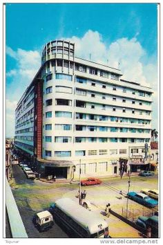 Hotel Aristi #Cali #OrgullodeCali #CaliCo #Colombia